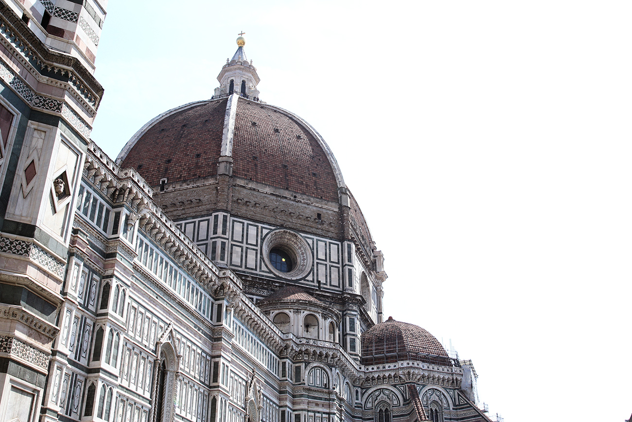 mademoiselle florence firenze photo diary italy travel