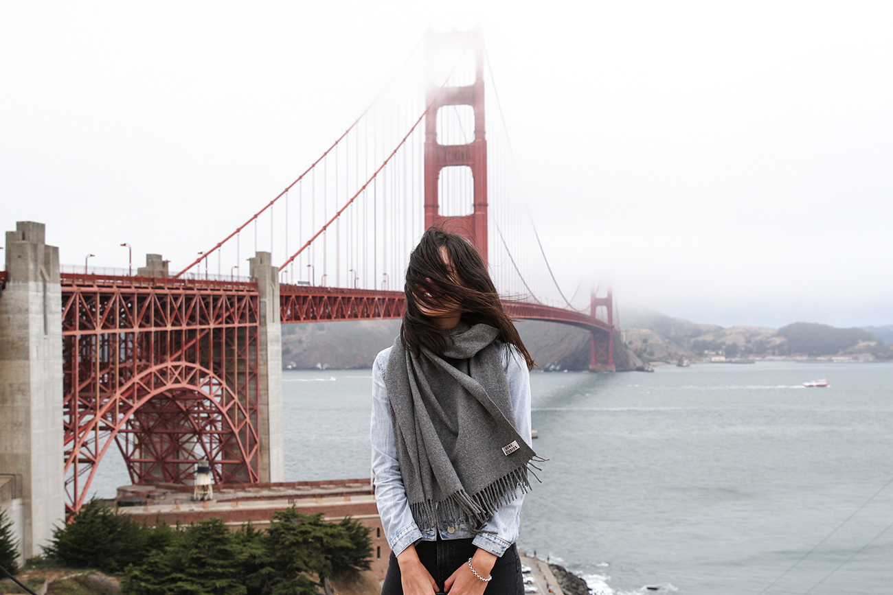 how to spend a day in san francisco travel guide