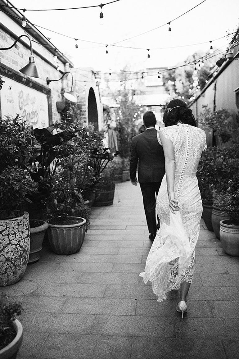 jamie lee wedding grounds of alexandria tealily photography