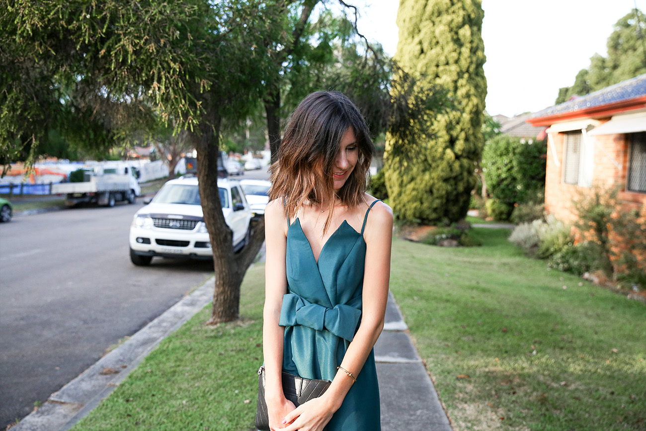 what to wear for christmas asos jumpsuit