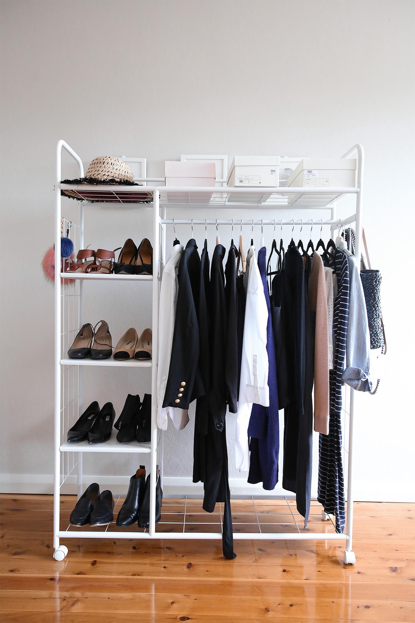 Mademoiselle | A Minimalist Fashion Blog