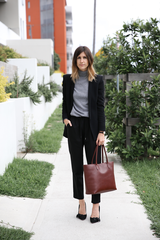 grana workwear essentials autumn minimal