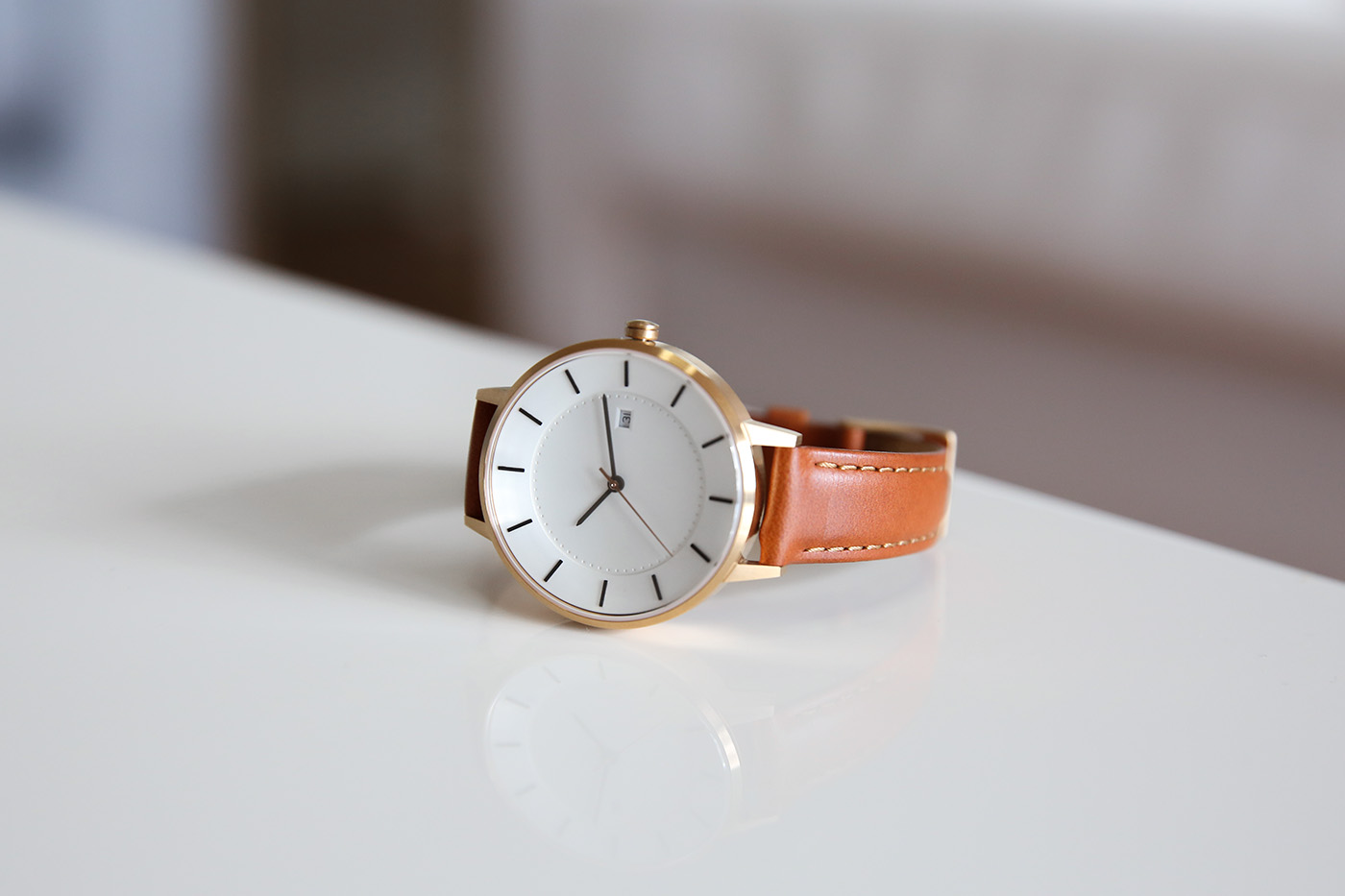 linjer womens classic watch 34mm review