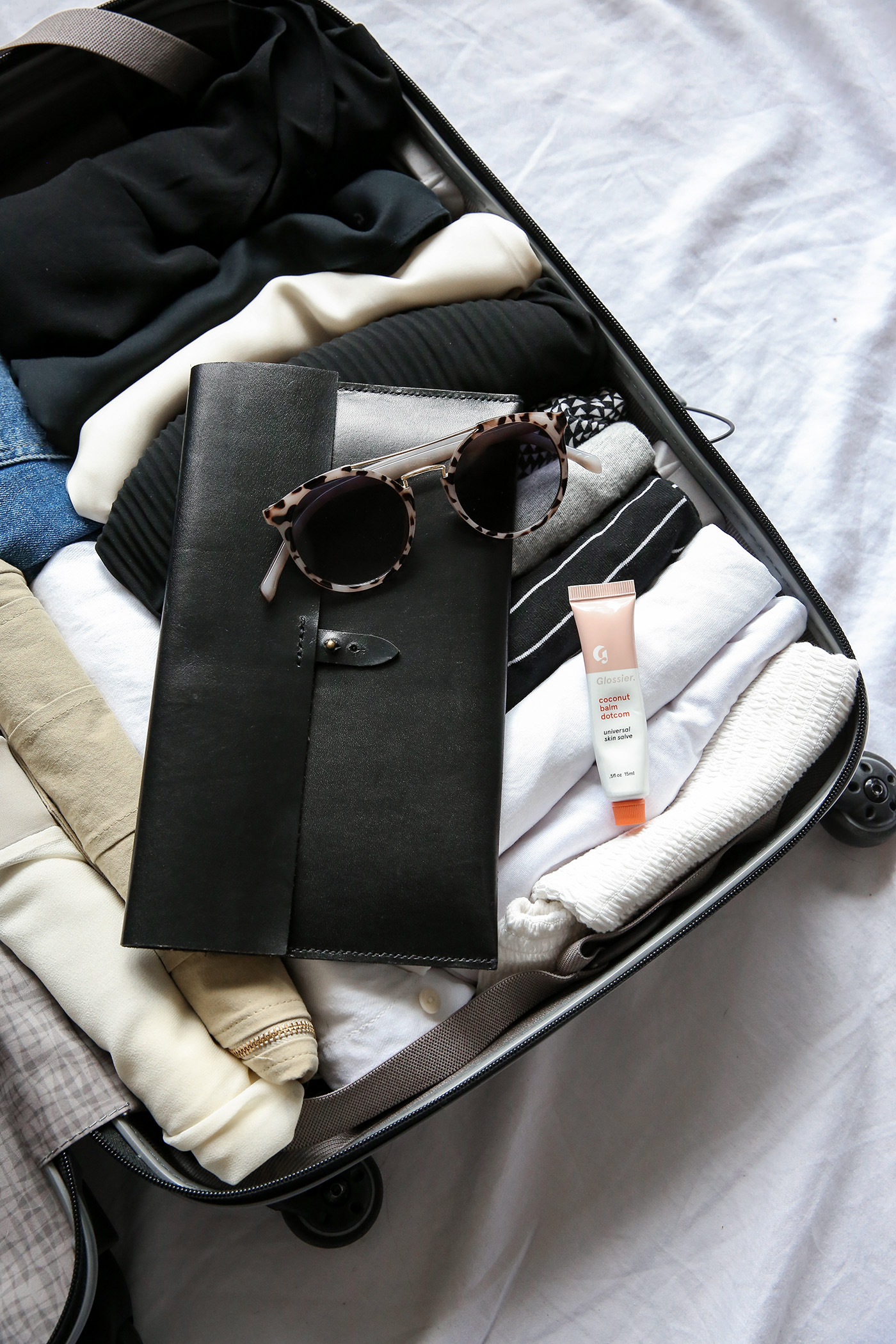 what to pack for dallas travel short trip