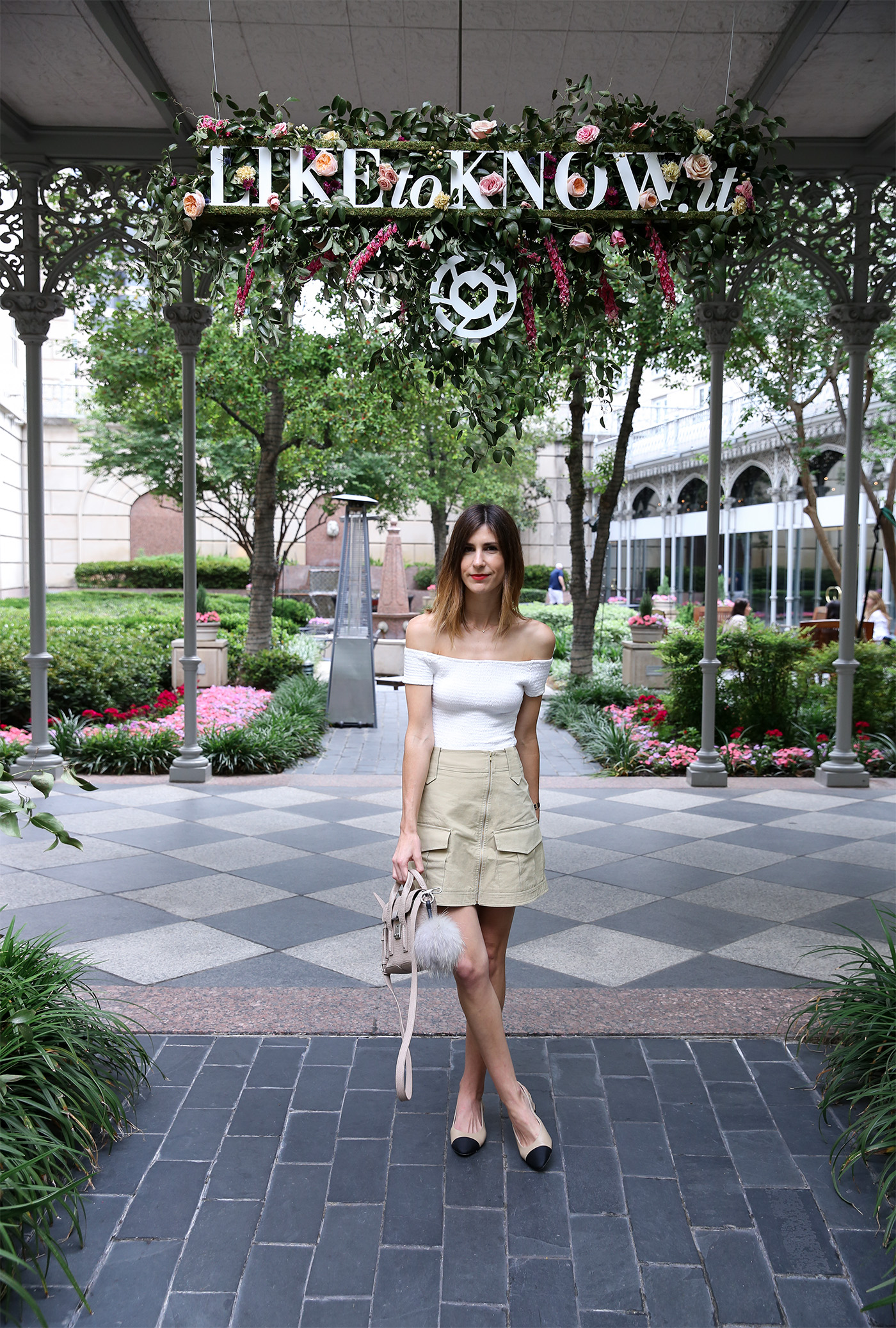 dallas travel guide what I'm wearing
