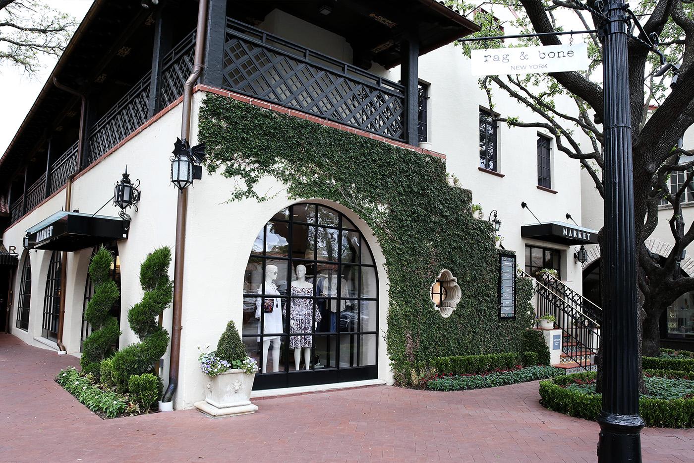 Celebrity Café & Bakery in Highland Park Village , Texas ...