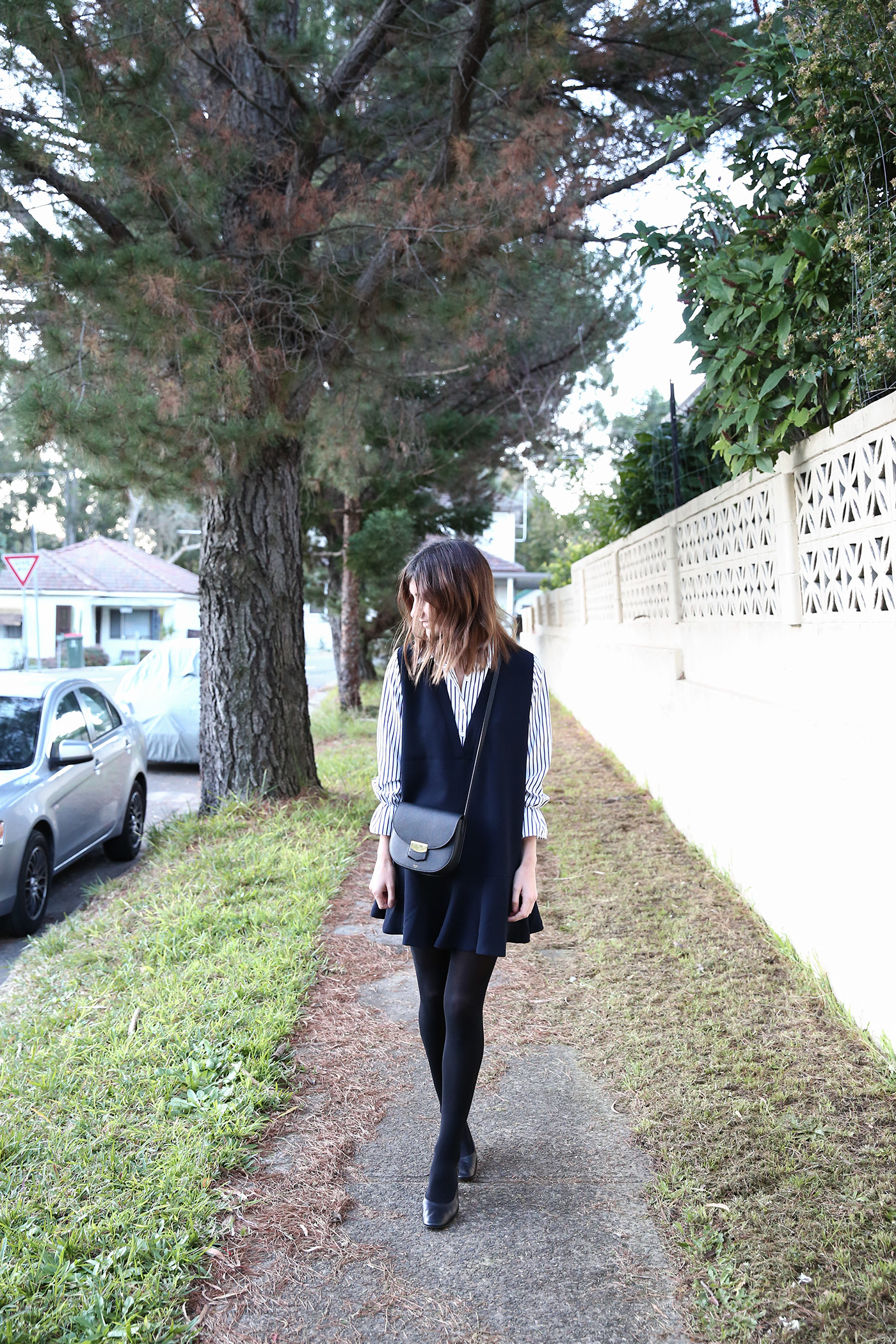 Why a dress is one of my style staples