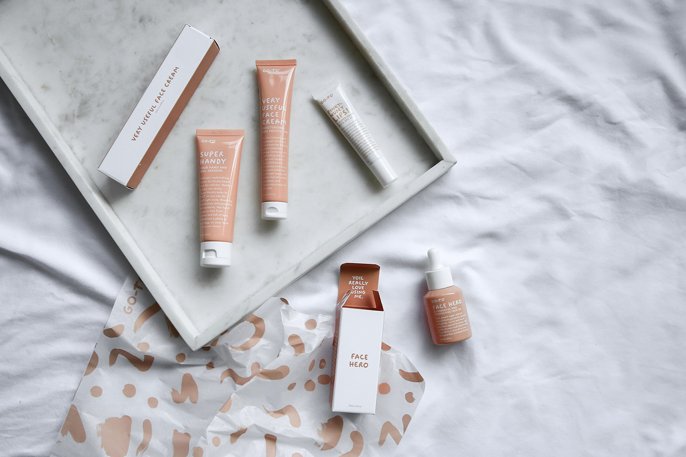 go-to skincare review zoe foster-blake