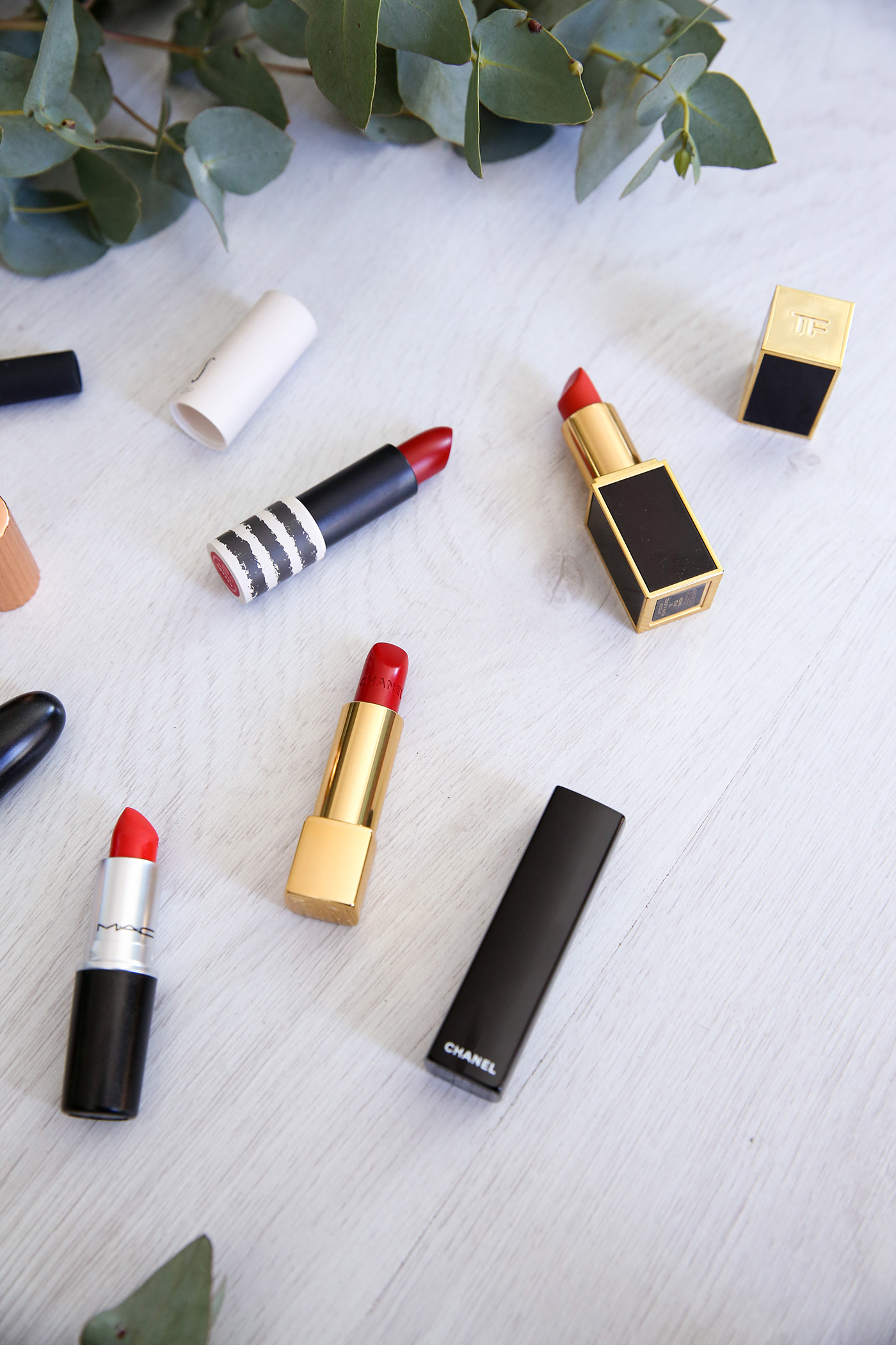 how to choose the right red lipstick for you