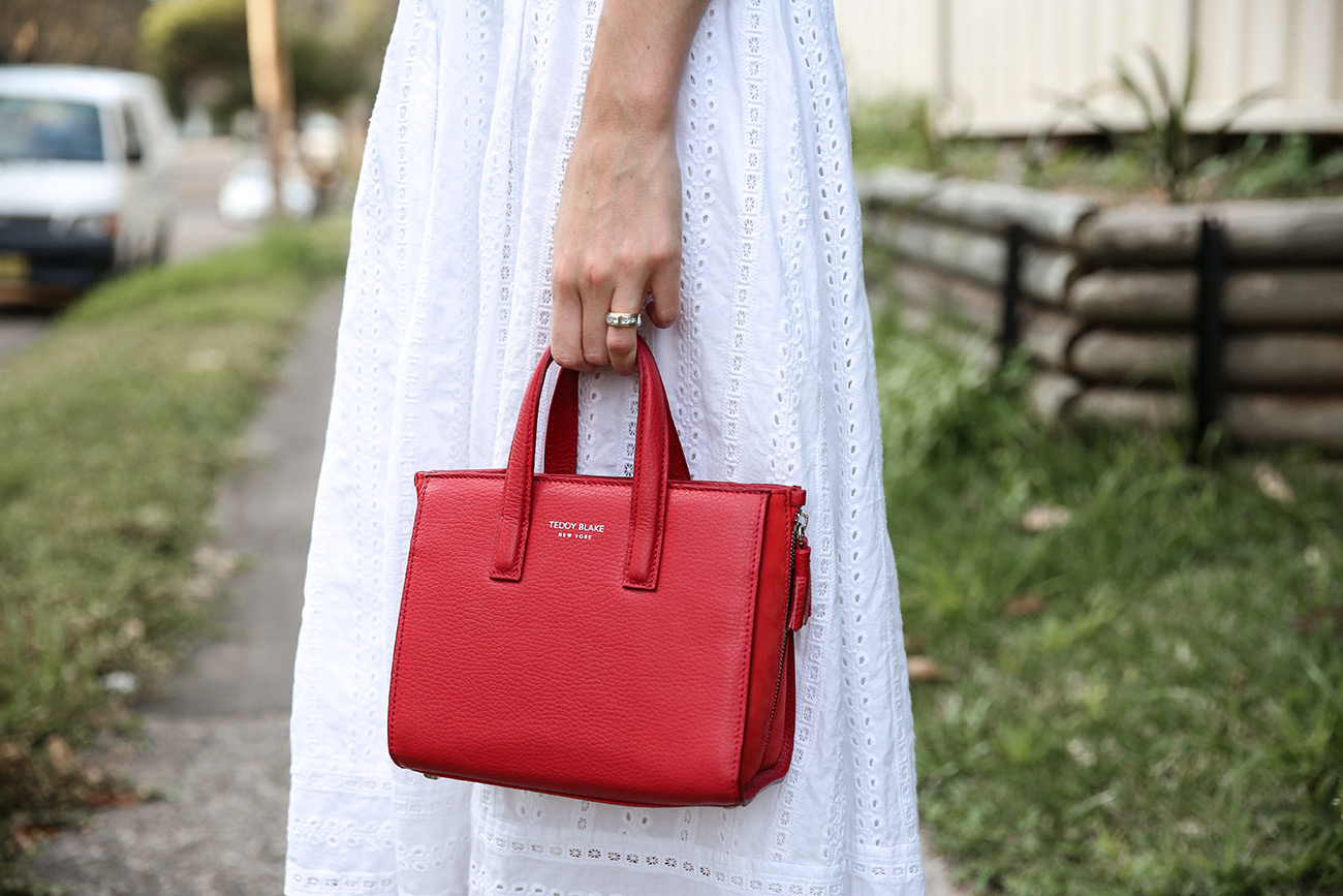 how to add colour to your wardrobe through accessories