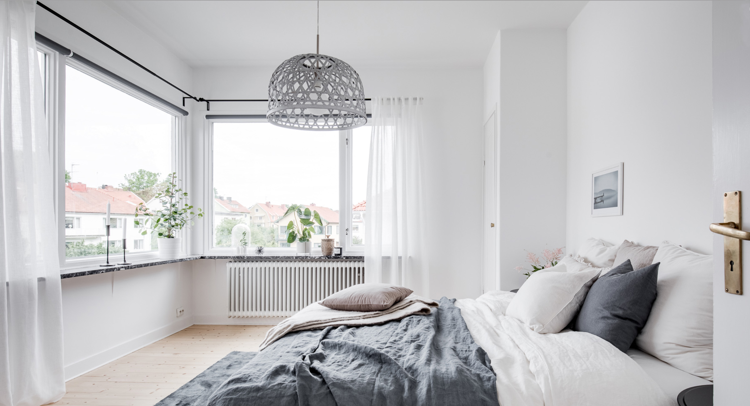 Minimal Scandinavian Interiors Home Decor